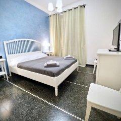 Отель Dimora Degli Indoratori Zona Acquario Италия, Генуя - отзывы, цены и фото номеров - забронировать отель Dimora Degli Indoratori Zona Acquario онлайн комната для гостей фото 5