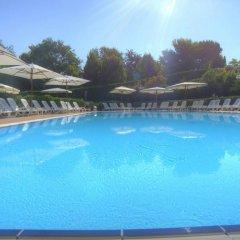 Отель Flaminio Village Bungalow Park Италия, Рим - 3 отзыва об отеле, цены и фото номеров - забронировать отель Flaminio Village Bungalow Park онлайн с домашними животными