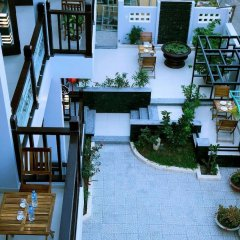 Отель Smart Garden Homestay фото 3