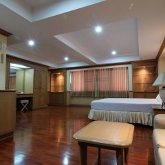 Отель Alameda Suites Hotel Таиланд, Бангкок - отзывы, цены и фото номеров - забронировать отель Alameda Suites Hotel онлайн комната для гостей фото 4