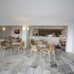 Отель Belvedere Корфу питание фото 3