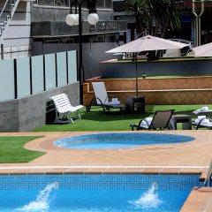 Sercotel Gran Hotel Luna de Granada детские мероприятия
