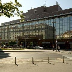 Sheraton Zagreb Hotel фото 14