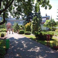 Отель Prawdzic Resort & Conference Польша, Гданьск - отзывы, цены и фото номеров - забронировать отель Prawdzic Resort & Conference онлайн фото 4