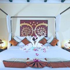 Отель Boomerang Village Resort Таиланд, Пхукет - 8 отзывов об отеле, цены и фото номеров - забронировать отель Boomerang Village Resort онлайн комната для гостей фото 6