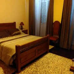 Отель Santo Antonio Room Португалия, Понта-Делгада - отзывы, цены и фото номеров - забронировать отель Santo Antonio Room онлайн комната для гостей фото 2