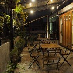 Craftel Bangkok Hostel Бангкок балкон