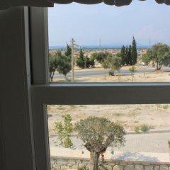 Отель Eritrina Butik Otel Чешме пляж