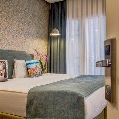 Sometimes Hotel Турция, Стамбул - отзывы, цены и фото номеров - забронировать отель Sometimes Hotel онлайн комната для гостей фото 5