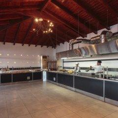 Отель Costa Lindia Beach Южный Родос гостиничный бар