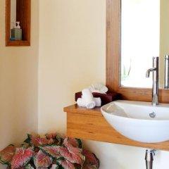 Отель Nantra Coco Beach ванная