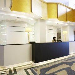 Отель GPRO Valparaiso Palace & Spa интерьер отеля