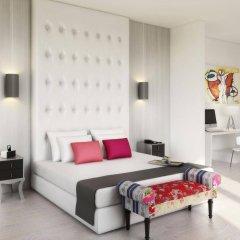 Отель Palco Rooms&Suites комната для гостей