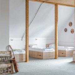 Хостел in Like комната для гостей фото 2