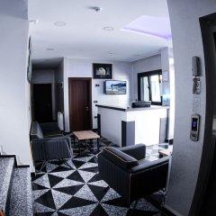 Бутик-Отель Campus интерьер отеля фото 2