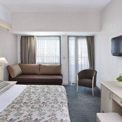 Sunrise Resort Hotel - All Inclusive комната для гостей фото 2