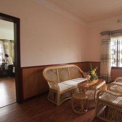 Отель Bach Dang Hoi An Hotel Вьетнам, Хойан - отзывы, цены и фото номеров - забронировать отель Bach Dang Hoi An Hotel онлайн комната для гостей фото 4