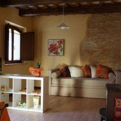 Отель Agriturismo Al Crepuscolo Италия, Реканати - отзывы, цены и фото номеров - забронировать отель Agriturismo Al Crepuscolo онлайн комната для гостей