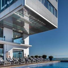 AC Hotel Barcelona Forum by Marriott пляж фото 2