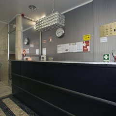 Hotel Capital спа