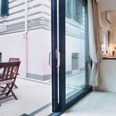 Апартаменты Flaminio Parioli apartments - Villa Borghese area балкон
