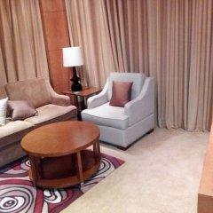 Guoman Hotel Shanghai комната для гостей