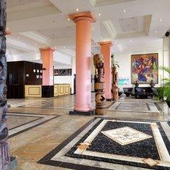 Отель Le Meridien Ogeyi Place интерьер отеля
