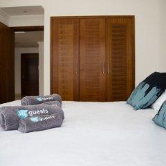 Отель HiGuests Vacation Homes-Marina Quays интерьер отеля