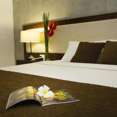 Starlet Hotel Nha Trang сейф в номере