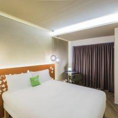 Отель Ibis Styles Lisboa Centro Marques De Pombal Лиссабон комната для гостей фото 3