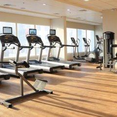 Millennium Plaza Hotel фитнесс-зал фото 4