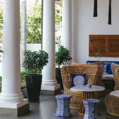 Отель Yara Galle Fort спа