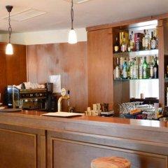 Отель Villa Bellevue Golden Sands Nature Park Золотые пески гостиничный бар