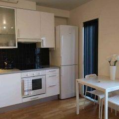Апартаменты Gauk Apartments Sentrum 25 в номере