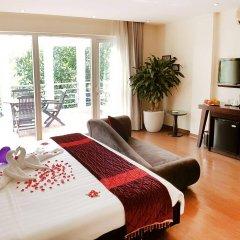 Отель The Hanoian Hotel Вьетнам, Ханой - отзывы, цены и фото номеров - забронировать отель The Hanoian Hotel онлайн комната для гостей фото 4