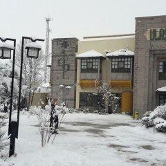 Ulasan Hotel спортивное сооружение