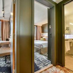 Отель B55 Франция, Париж - отзывы, цены и фото номеров - забронировать отель B55 онлайн ванная фото 2