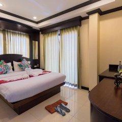 Отель Fish and summer House Таиланд, Пхукет - отзывы, цены и фото номеров - забронировать отель Fish and summer House онлайн комната для гостей