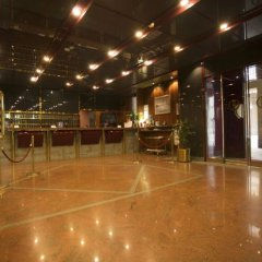 Hotel Diplomatic спортивное сооружение