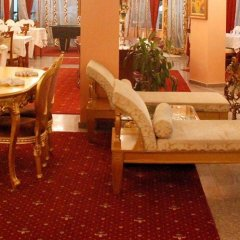 Отель Elegant Lux Болгария, Банско - 1 отзыв об отеле, цены и фото номеров - забронировать отель Elegant Lux онлайн интерьер отеля фото 2