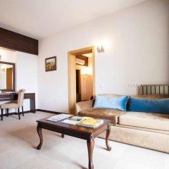 Ankara Vilayetler Evi Турция, Анкара - отзывы, цены и фото номеров - забронировать отель Ankara Vilayetler Evi онлайн комната для гостей фото 2