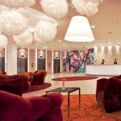 Гостиница Crowne Plaza Санкт-Петербург Аэропорт развлечения