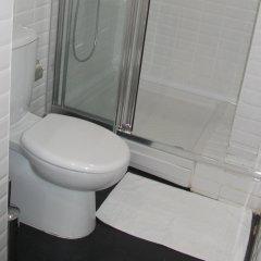 Jakaranda Hotel ванная