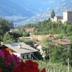 Отель Residence Wiesenhof Италия, Лана - отзывы, цены и фото номеров - забронировать отель Residence Wiesenhof онлайн балкон