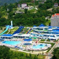 Гостиница АкваЛоо бассейн фото 3