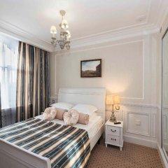 Аглая Кортъярд Отель 3* Стандартный номер с двуспальной кроватью фото 11