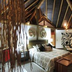 Отель Pousada Triboju спа