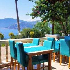 Kuluhana Hotel & Villas Kalkan Турция, Патара - отзывы, цены и фото номеров - забронировать отель Kuluhana Hotel & Villas Kalkan онлайн питание