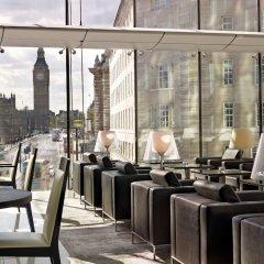 Отель Park Plaza Westminster Bridge London Великобритания, Лондон - 3 отзыва об отеле, цены и фото номеров - забронировать отель Park Plaza Westminster Bridge London онлайн бассейн фото 2