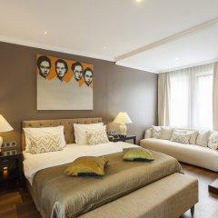 Quentin Boutique Hotel 4* Стандартный номер с различными типами кроватей фото 24
